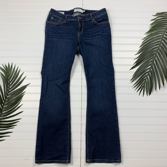 Torrid Relaxed Boot Jeans Womens Size 10